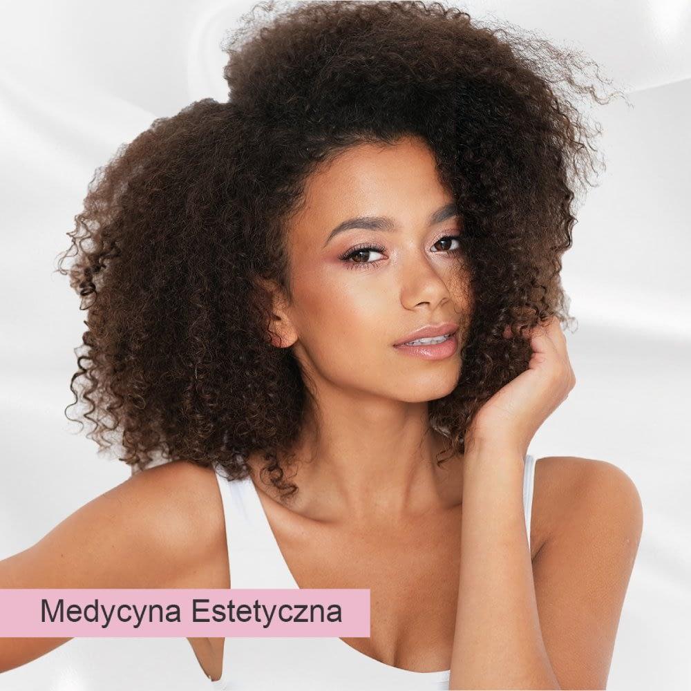 Medycyna Estetyczna -napis
