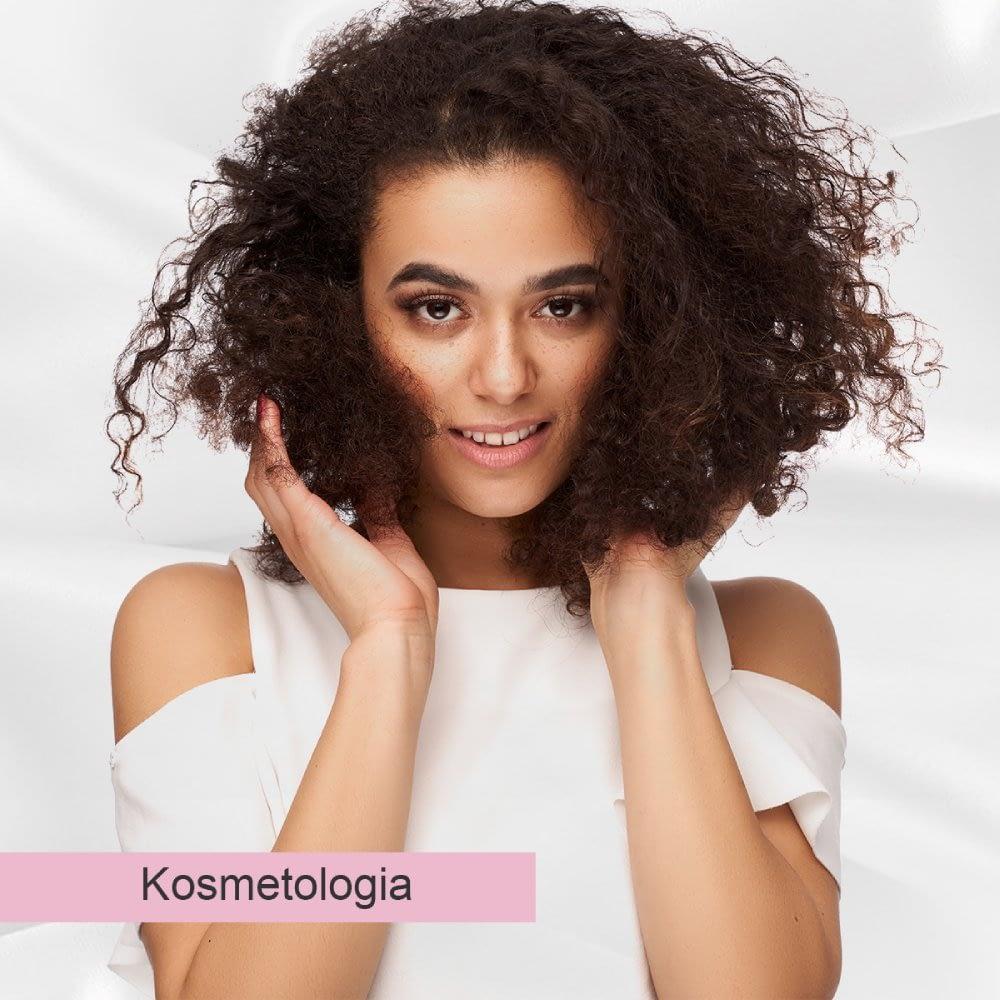 Kosmetologia -napis