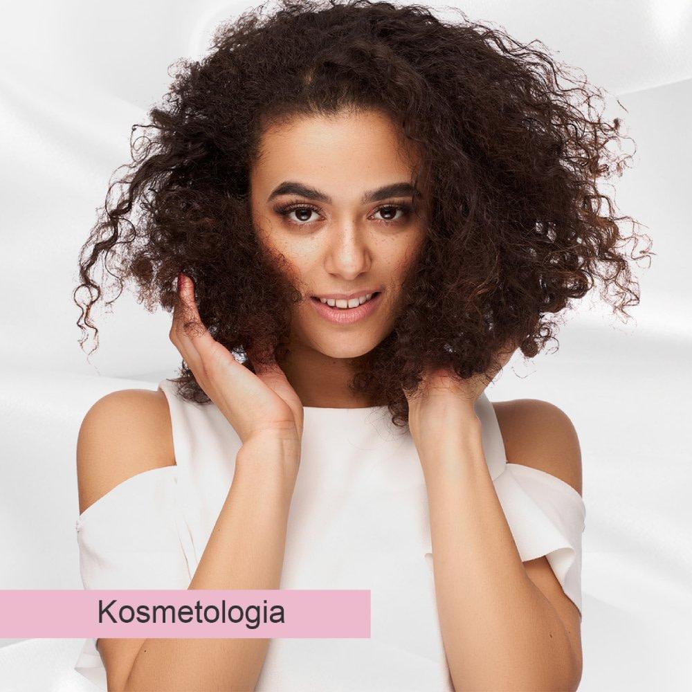 Kosmetologia napis